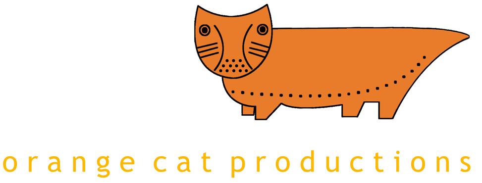 Orange Cat Productions
